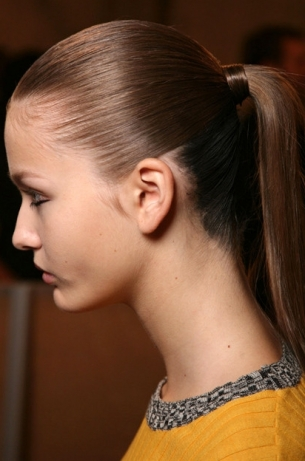 Hair Extensions Types: Different Styles Of Ponytails For Young Girls