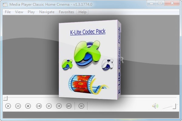 k lite codec pack full easypath software download. Black Bedroom Furniture Sets. Home Design Ideas