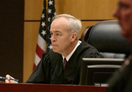 Judge John C. Murphy