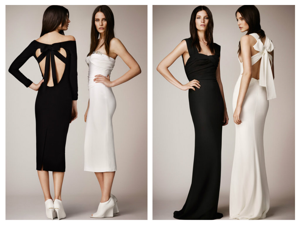 Colorful Prada Evening Gowns Composition - Top Wedding Gowns ...