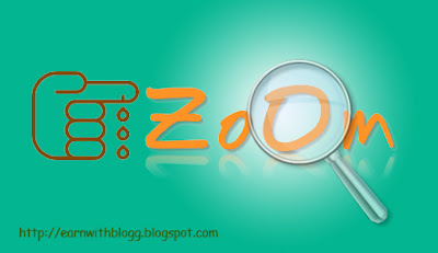 Zoom, Zoom effect,blog zooming, image zooming