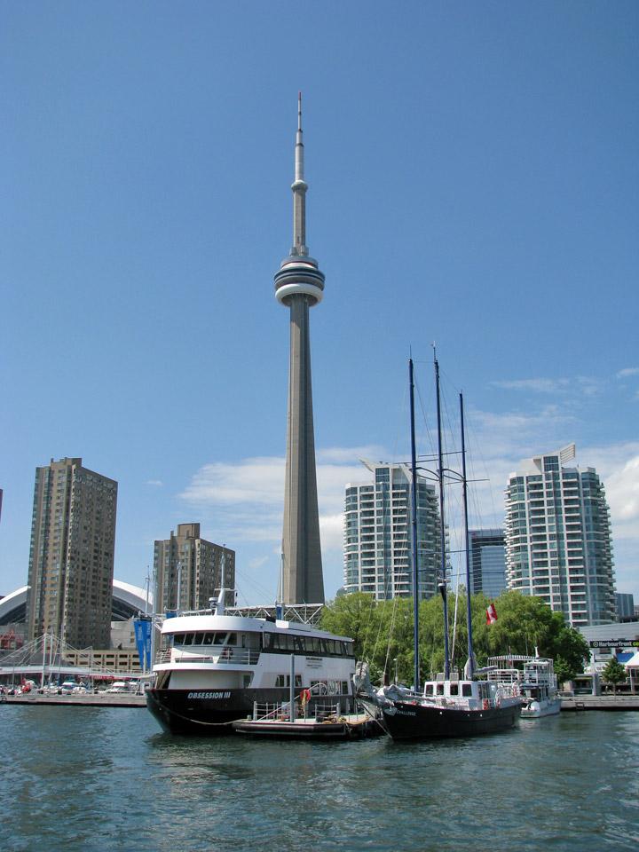 Niagara Falls Tour From Toronto Downtown