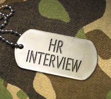 Hr interview