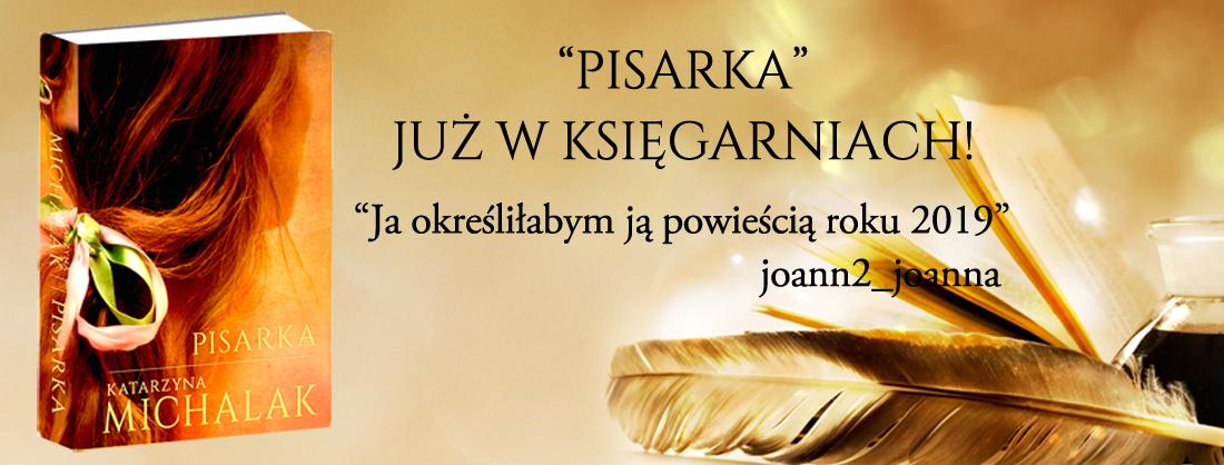 Katarzyna Michalak - pisarka