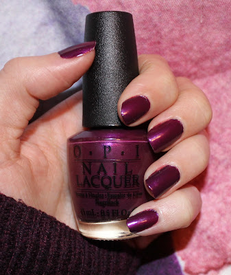 OPI I'm in the Moon for Love