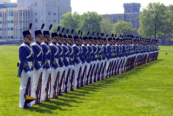 Akademia Ushtarake e SHBA-ve