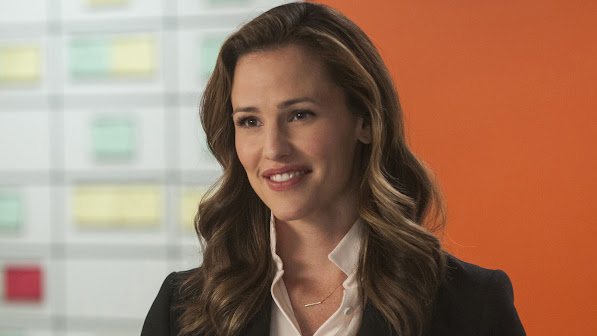Draft Day Jennifer Garner Movie 2p