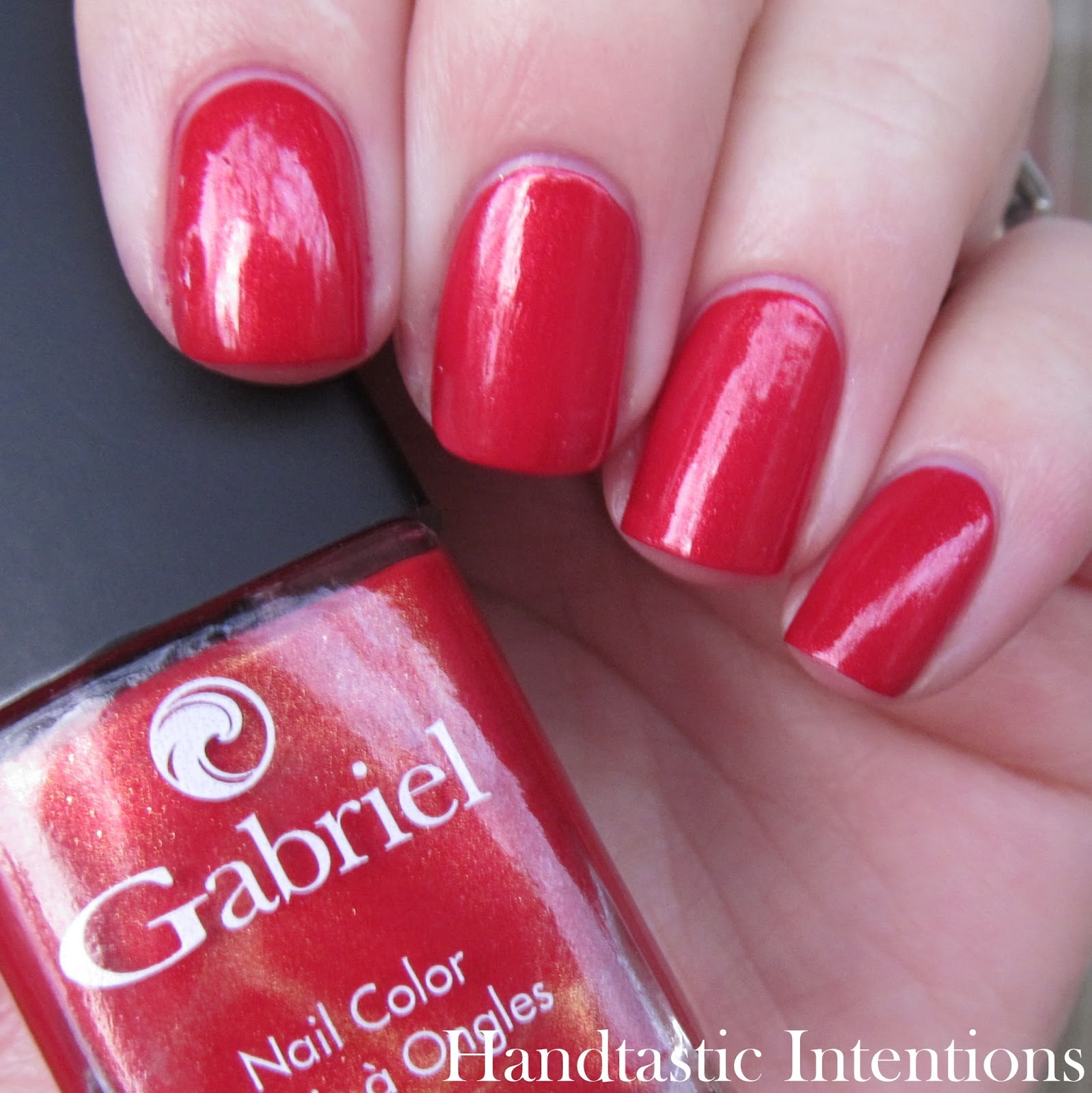 Gabriel-Cosmetics-Holiday-Red-Swatch