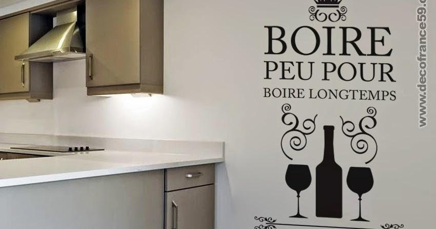 Decofrance59 vente en ligne de stickers muraux d coratifs personnalis es n - Vente cuisine en ligne ...