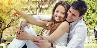Ladies, Inilah 4 Hal Yang Membuat Pria Jatuh Cinta Padamu