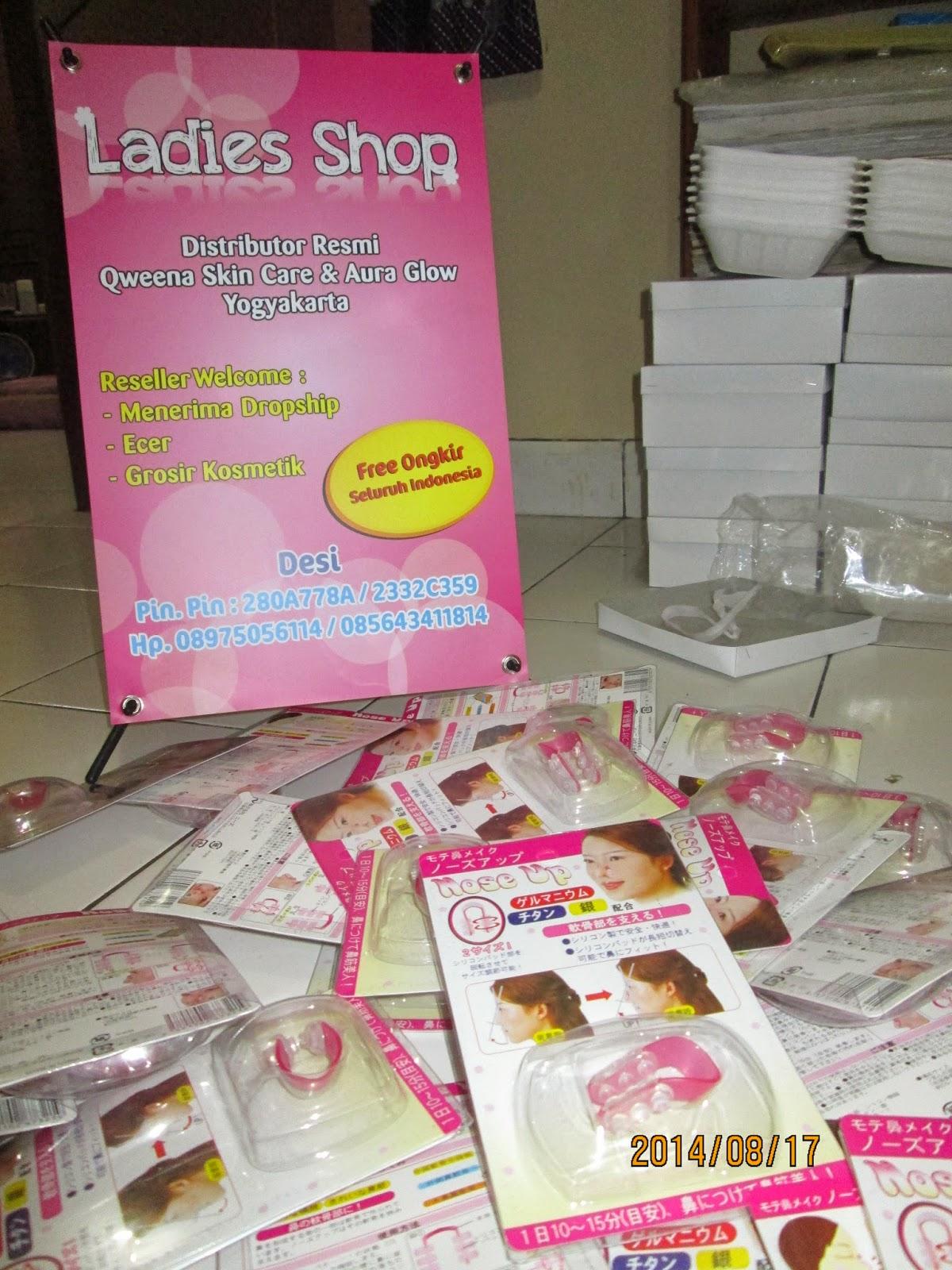 Katalog Produk Kosmetik Dan Kesehatan Nose Up Noseup Pemancung Hidung Clipper Teknologi Jepang