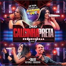 CALCINHA PRETA