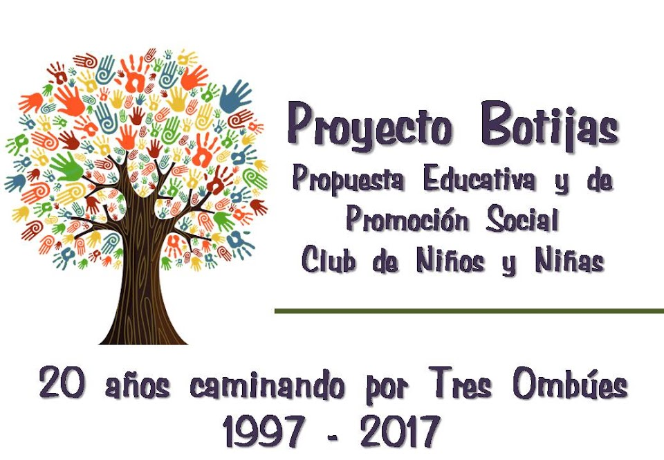 Club de Niños - Proyecto Botijas