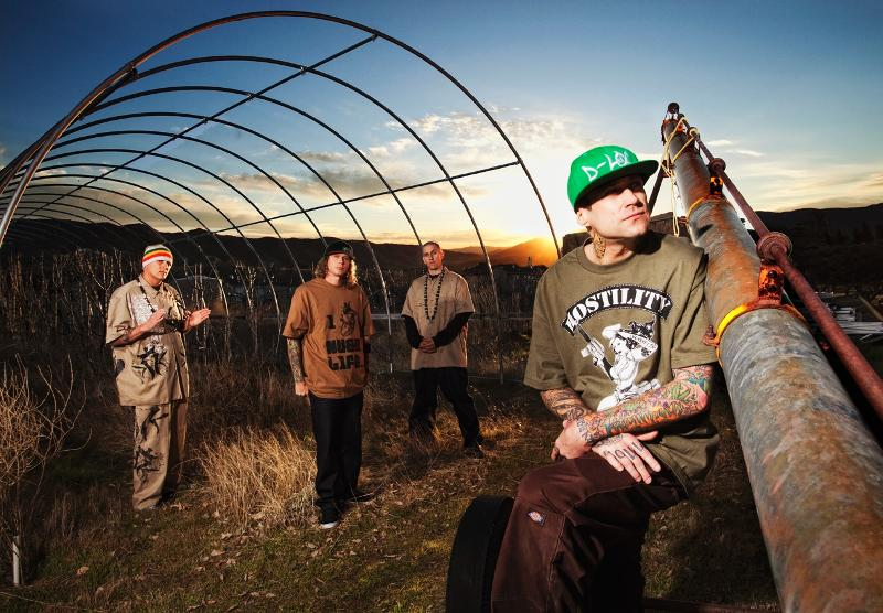 Kottonmouth Kings Mr Cali Man