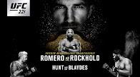 UFC 221 Report