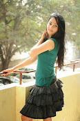Young Actress Asha Rathod Glam Pics-thumbnail-8
