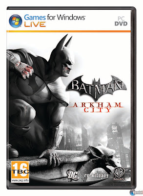 Batman Arkham City 2011 Full Version