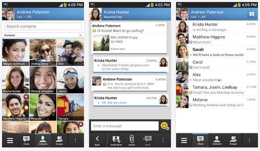 Download BBM Untuk PC & Install BlackBerry Messenger di Komputer