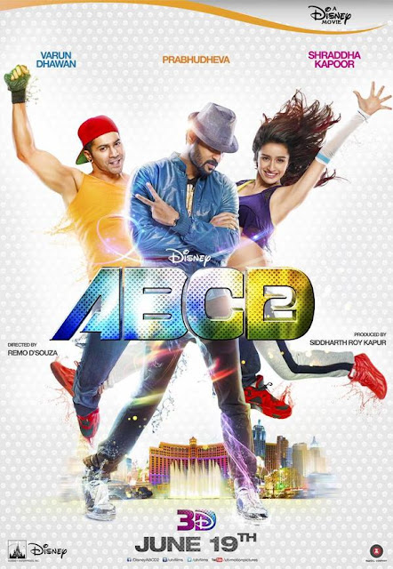 Any Body Can Dance 2 (2015) ταινιες online seires xrysoi greek subs