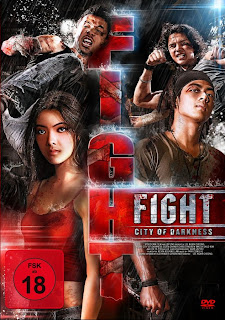 Fight - City of Darkness