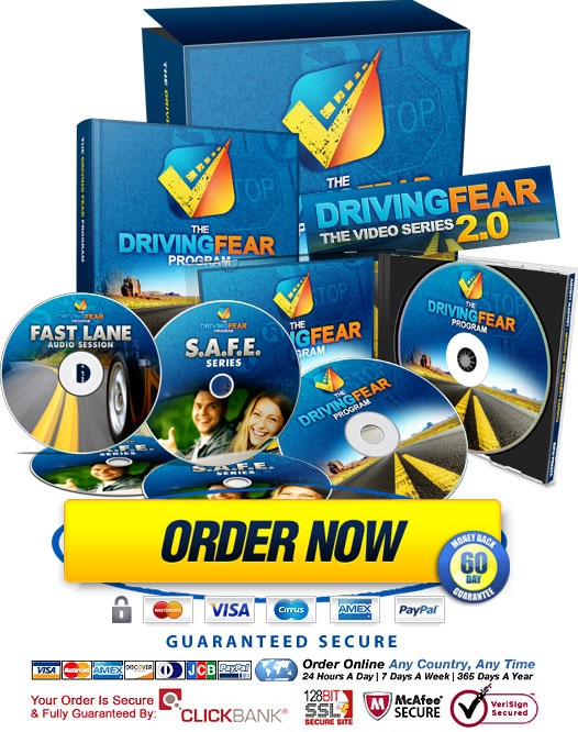 driving fear program review pros and cons