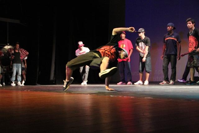 Conhecimento e dança: grupo Concepção Urbana expõe conquistas e projetos
