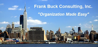 Frank Buck Consulting Inc.