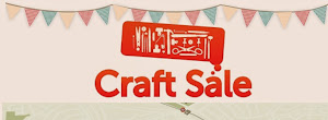 Crafty Garage Sale - June 22 - 10am