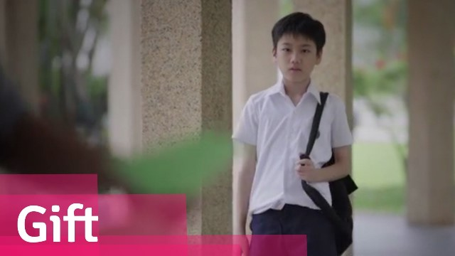 Gift Singapore Short Film
