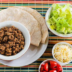 Ground Beef Crock Pot Recipes 2