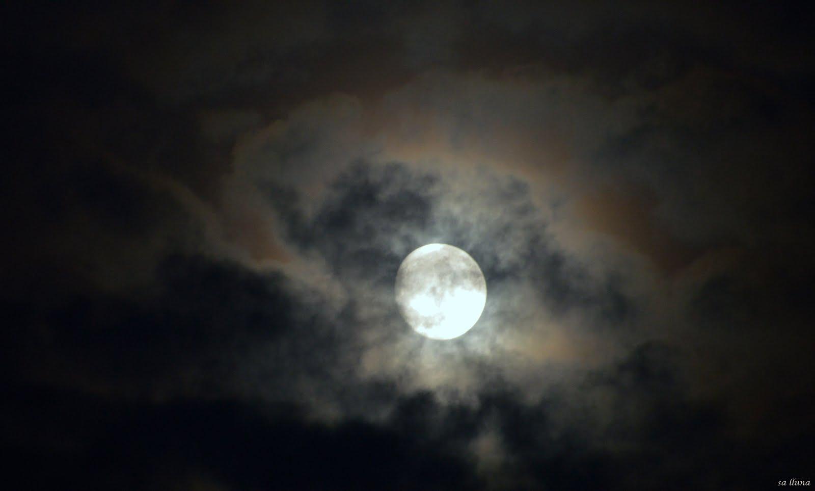lluna. . . lluneta  (14-11-2016)
