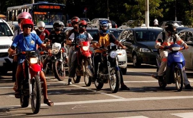 MARANHÃO: Motociclista tem até 31 de dezembro para obter anistia de multas e IPVA