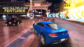 Asphalt 7 Heat 1.1.1 Apk Mod Full Version Data Files Download Unlimited-iANDROID Games
