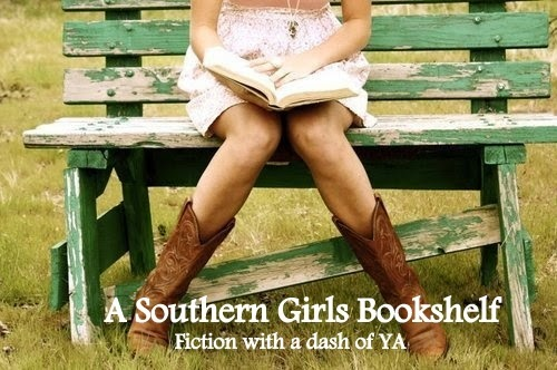 A Southern Girls Bookshelf