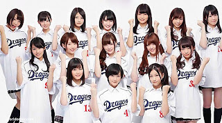 Nogizaka46 resmi jadi pesaing AKB48
