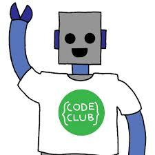 A member of Code Club UK