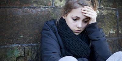 bintancenter.blogspot.com - Tanda - Tanda Depresi Pada Remaja