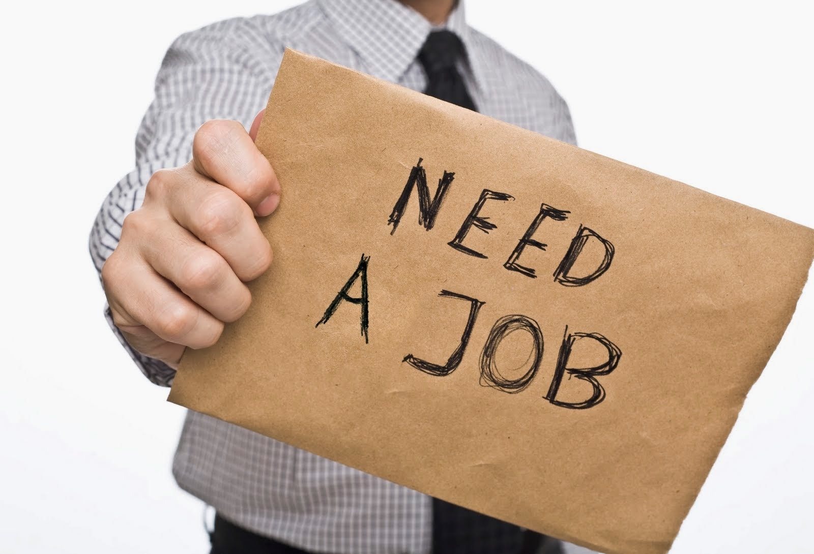 Top 5 Tips to find a new Job