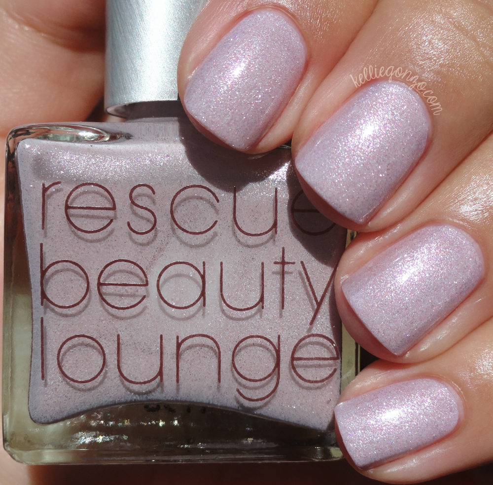 Rescue Beauty Lounge - Bicicletta // kelliegonzo.com