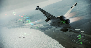 Ace Combat: Assault Horizon [XBOX 360]