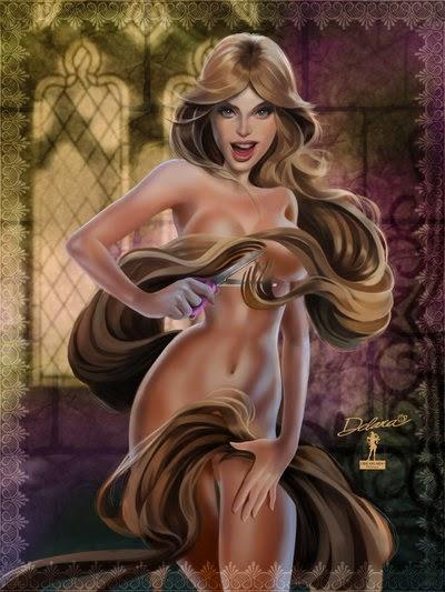 nude models ass up