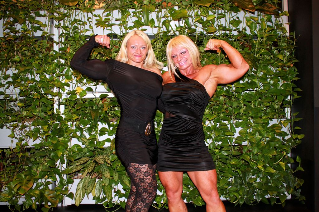FBB Big Biceps http://brigitabrezovac.blogspot.com/2011/04/fibo-afterparty.html