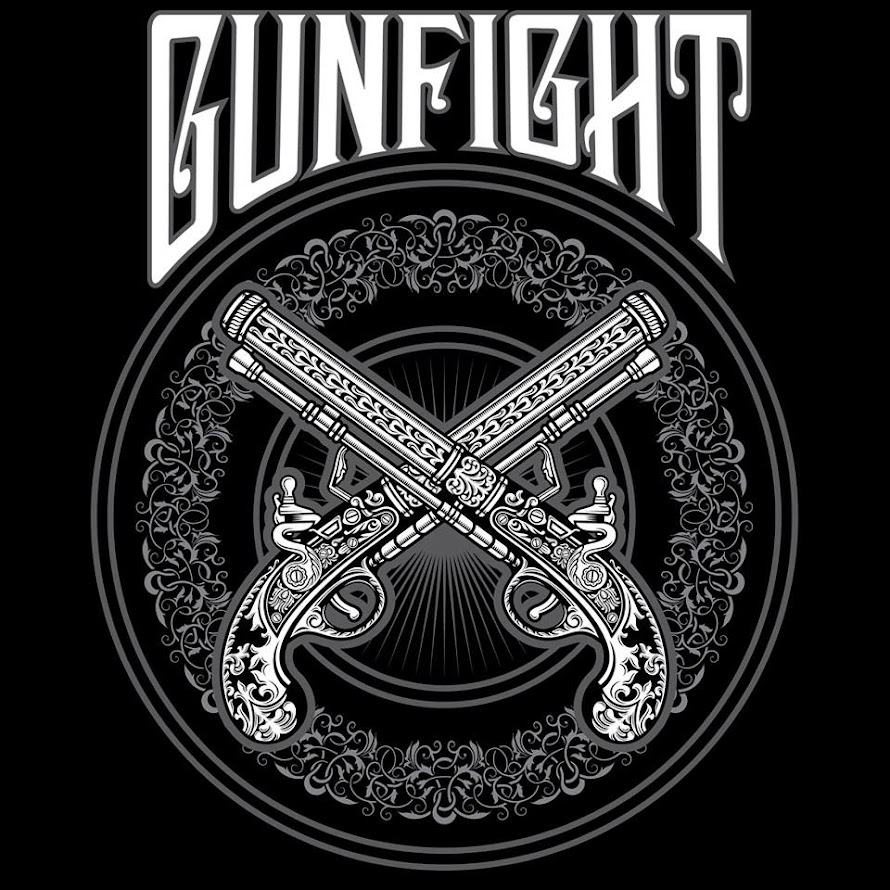 Gunfight - Forsaken, New Single Out Nov 7th - For Fans Of Celldweller