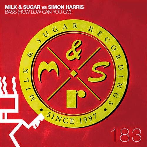 Milk & Sugar vs. Simon Harris - Bass [How Low Can You Go]