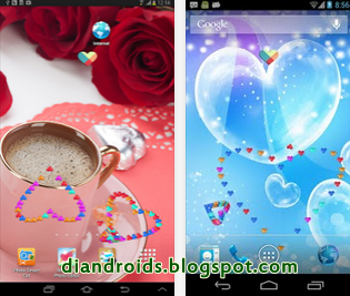 Live Wallpaper Android Gratis Terbaru 2015