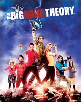 The Big Bang Theory Season 6 [2013] [NTSC/DVDR] Ingles, Subtitulos Español Latino