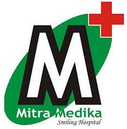 Logo RSU Medika Medan