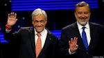 Piñera&Guillier