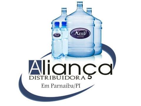 Aliança Distribuidora