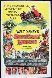 Watch Swiss Family Robinson Online Free 1960 Putlocker